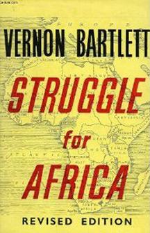 Struggle for Africa
