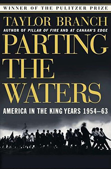 Parting the Waters: America in the King Years, 1954–63