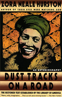 Anisfieldwolf Book Awards  Dust Tracks On A Road  Nonfiction