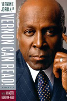Vernon Can Read