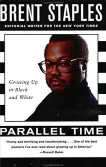 Parallel Time: Growing Up in Black and White