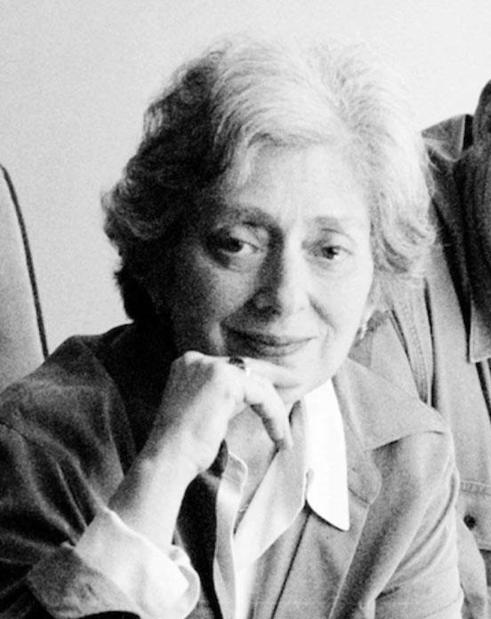 Abigail M. Thernstrom