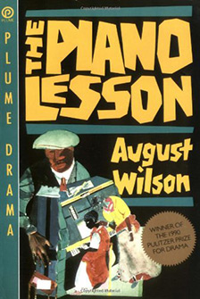 Lifetime - August Wilson