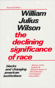 Lifetime - William Julius Wilson