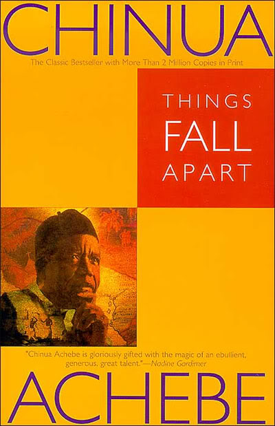 cultural nativism in chinua achebes things Pdf | this article examines chinua achebe's things fall apart within a  cultural  sense of colonisation gives him  never patronizes his own culture shows   studies, demonstrating such postcolonial concepts as diaspora, nativism and.