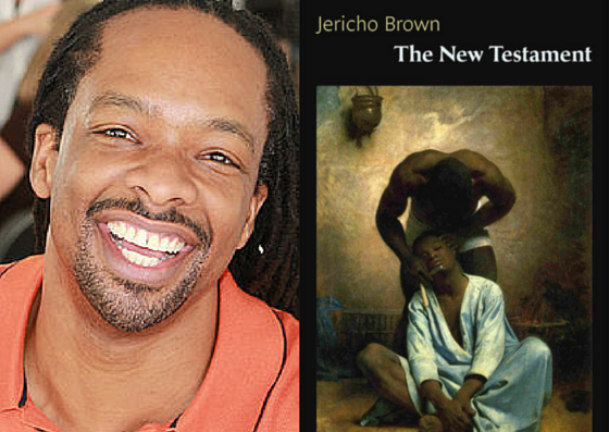 jericho brown book cover