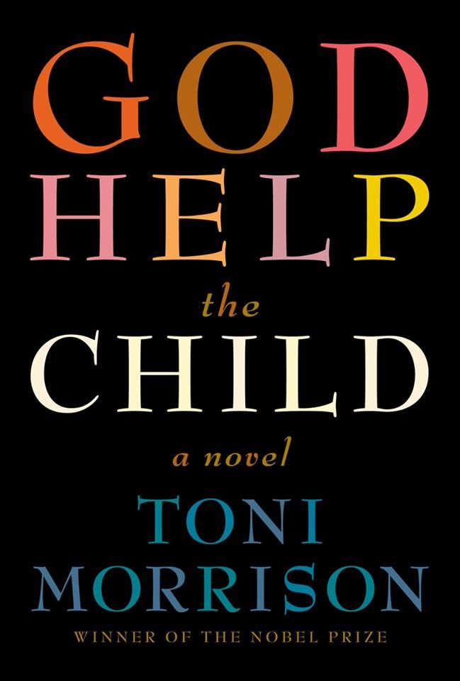 toni morrison god help the child