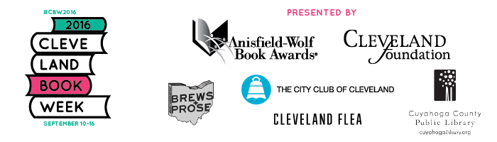 Anisfield wolf book awards introducing cleveland book week at the center is the anisfield wolf book awards ceremony with innovative new elements on the ccuart Choice Image