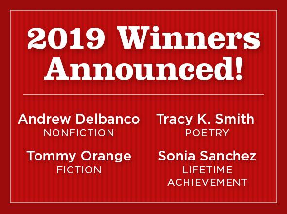 2019 Winners Announced