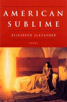 Cover of American Sublime (2005)