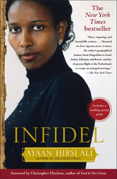 Cover of Infidel