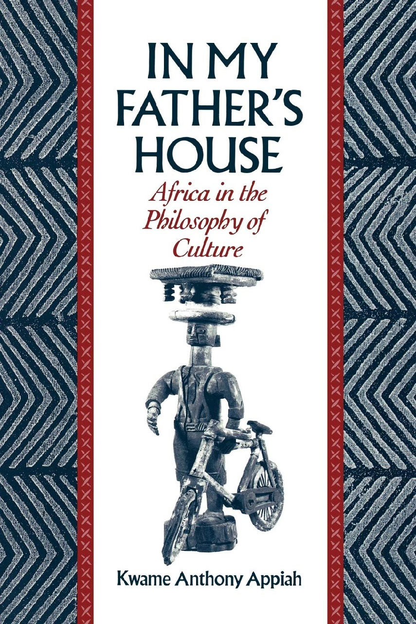 Cover of In My Father's House