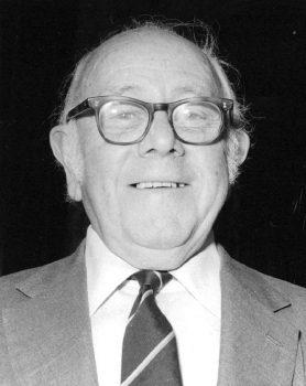 Vernon Bartlett