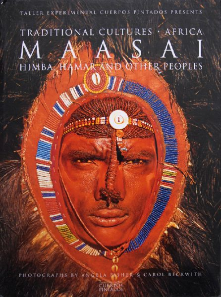Cover of Maasai