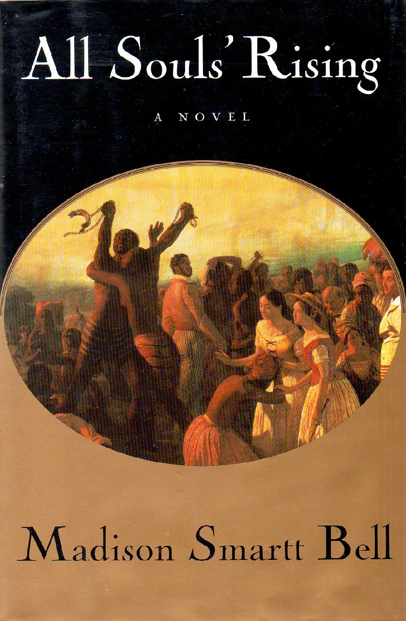 Cover of All Souls' Rising