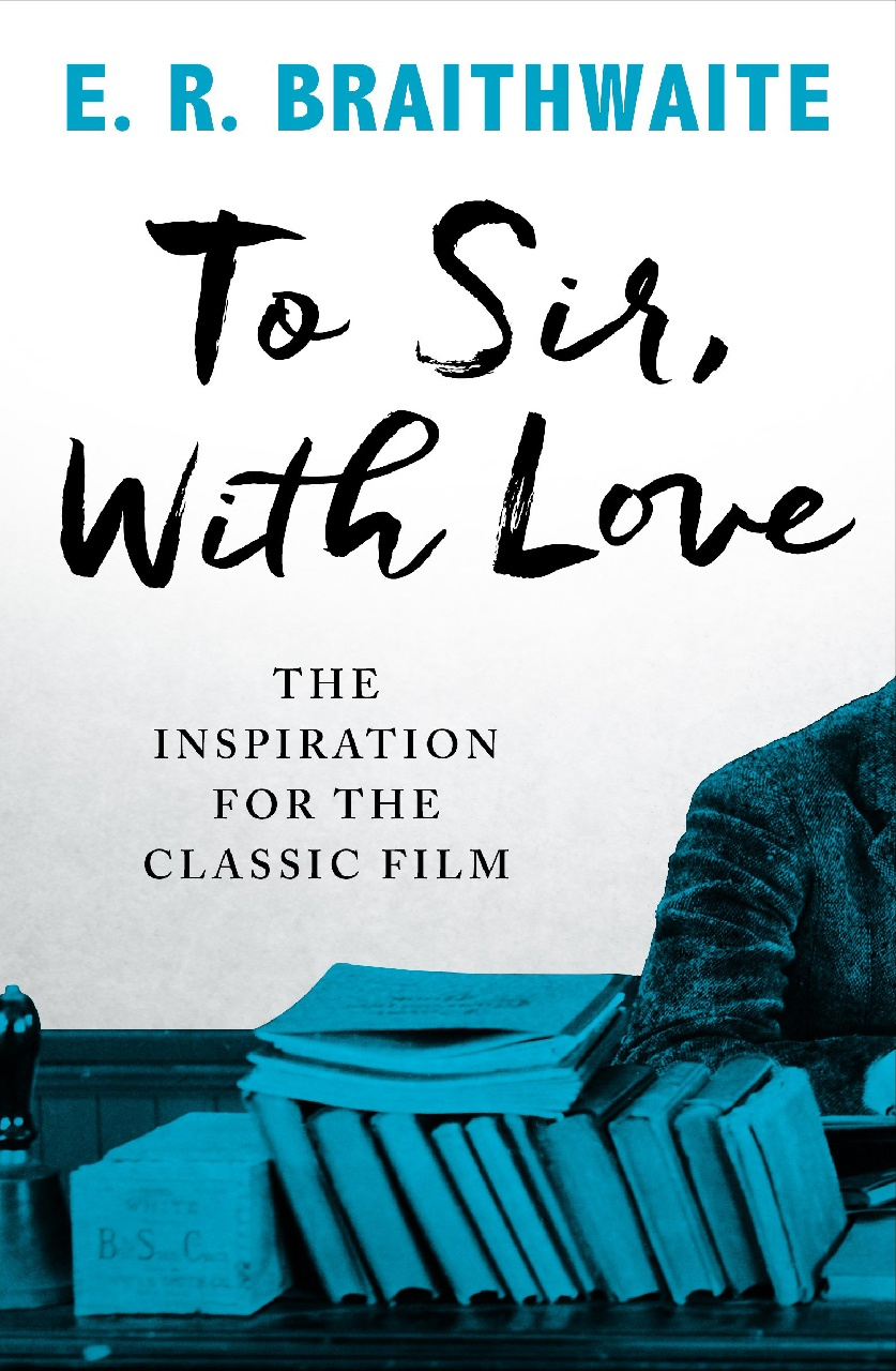 Cover of To Sir, With Love