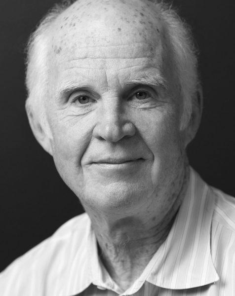 Portrait of Taylor Branch