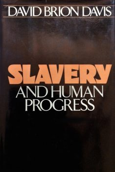 Cover of Slavery and Human Progress (1984)