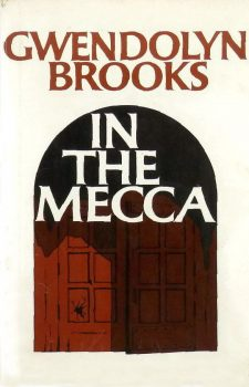 Cover of In the Mecca