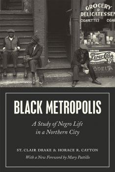 Cover of Black Metropolis