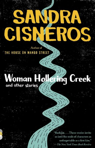 Cover of Woman Hollering Creek and Other Stories