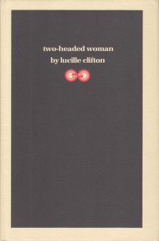 Cover of Two-Headed Woman (1980)
