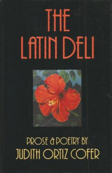 Cover of The Latin Deli