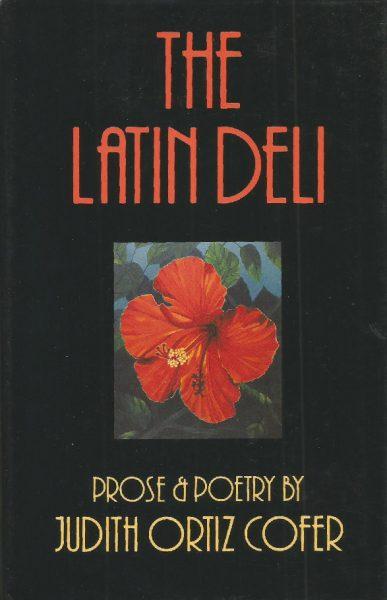 Cover of The Latin Deli