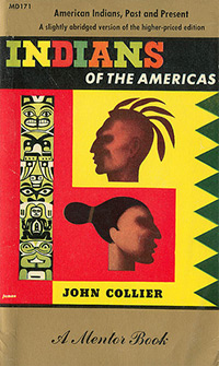 The Indians of the Americas