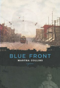 Cover of Blue Front