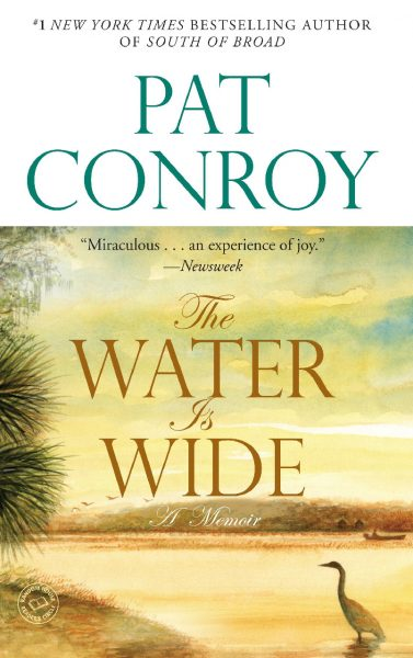 Cover of The Water Is Wide
