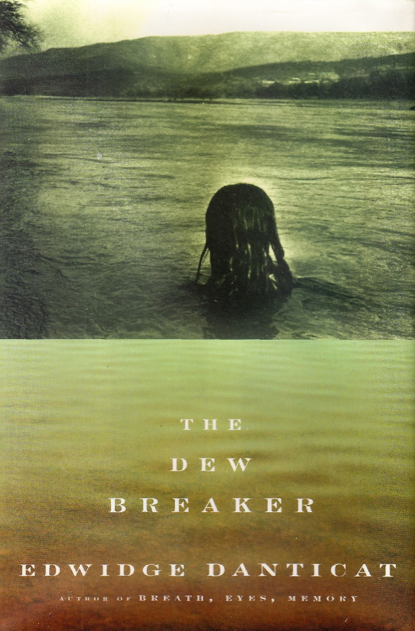 Cover of The Dew Breaker