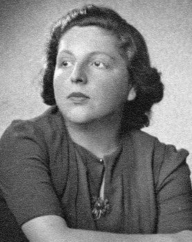 Lucy S. Dawidowicz