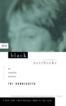 Cover of The Black Notebooks