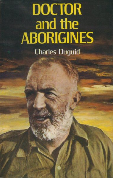 Cover of Doctor and the Aborigines
