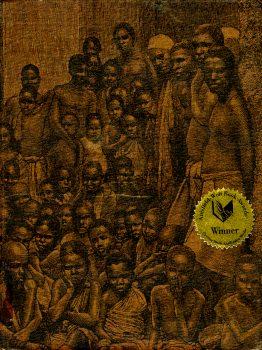 Cover of Antislavery