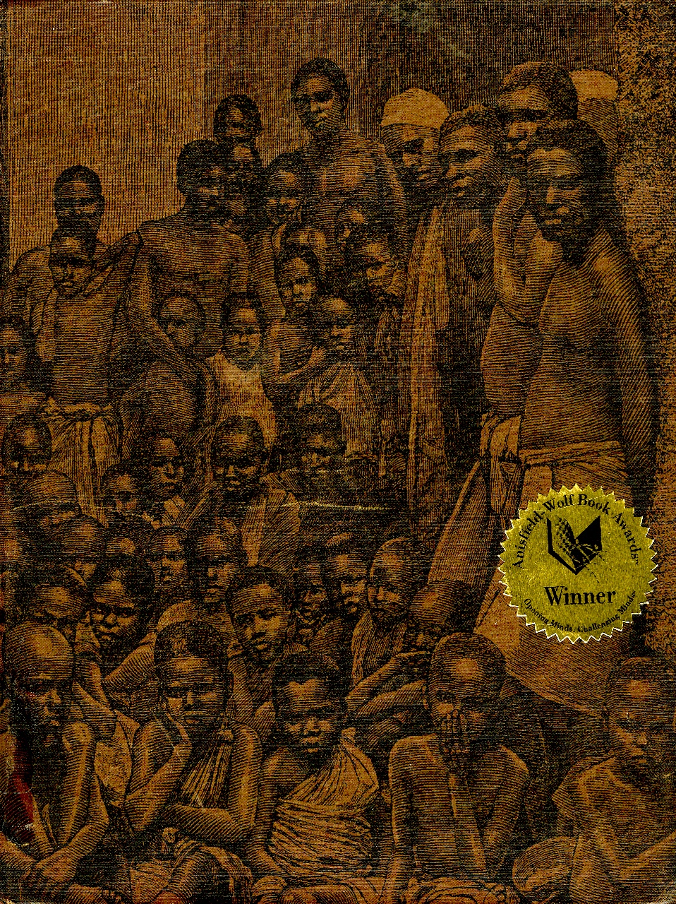 Cover of Antislavery