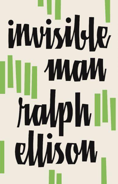 Portrait of Ralph Ellison