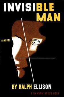 Invisible Man (1952)