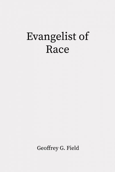 Cover of Evangelist of Race