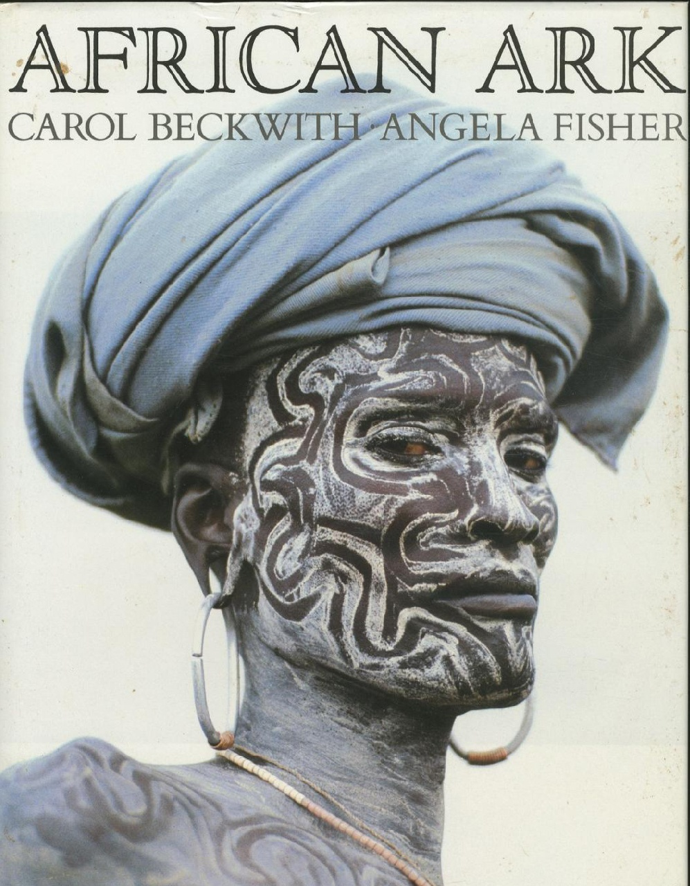Cover of African Ark