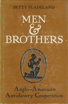 Cover of Men & Brothers