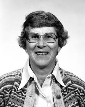 Betty Fladeland