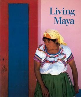 Living Maya