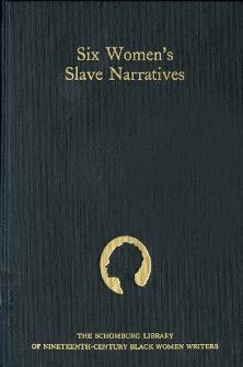 The Schomburg Library of Nineteenth-Century Black Women Writers (30 volumes)