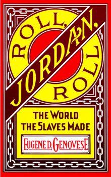 Cover of Roll, Jordan, Roll