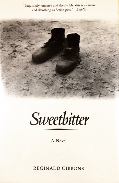 Cover of Sweetbitter