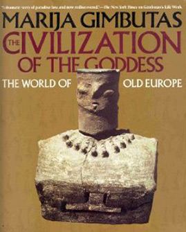 The Civilization of the Goddess