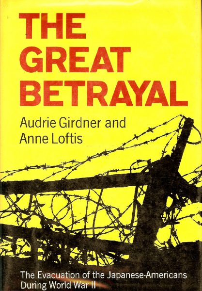 Cover of The Great Betrayal