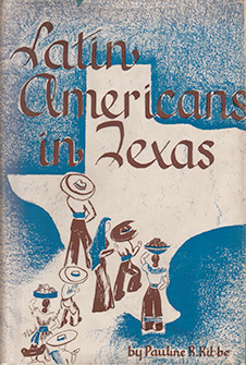 Latin Americans in Texas